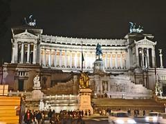 Italie, ville de Rome