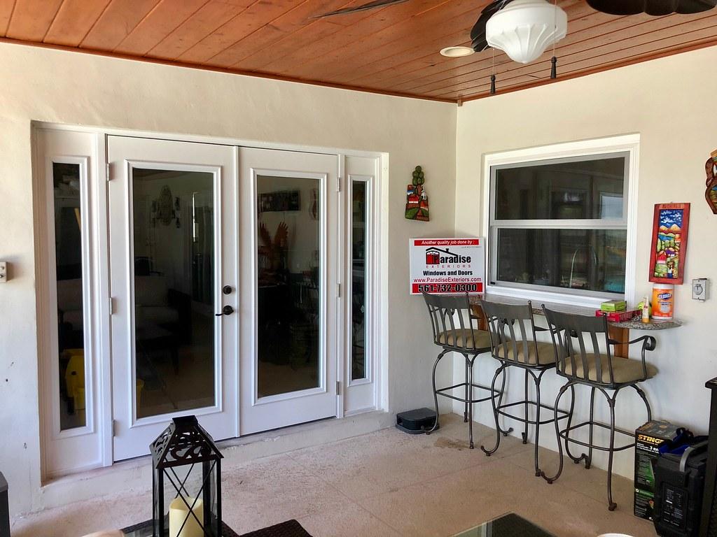 Gallery South Florida Replacement Windows Photos