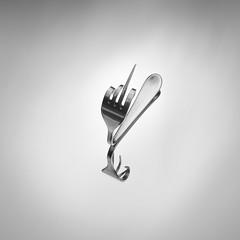 Fork U