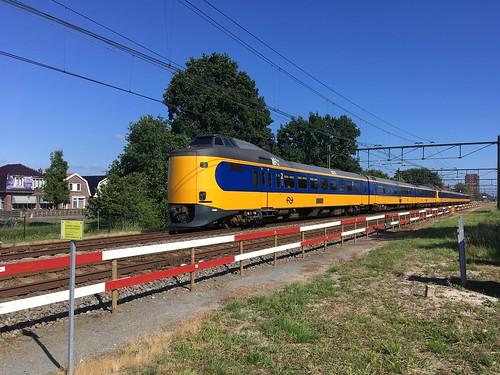ICM 4088+4208 Jousterwei Heerenveen 25-06-2018