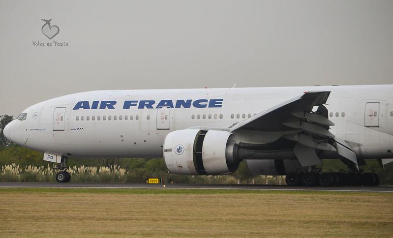 Air France / Boeing 777-200ER