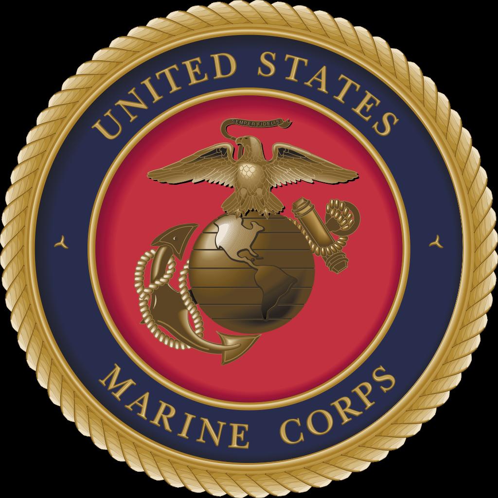 Emblem of the United States Marine Corps