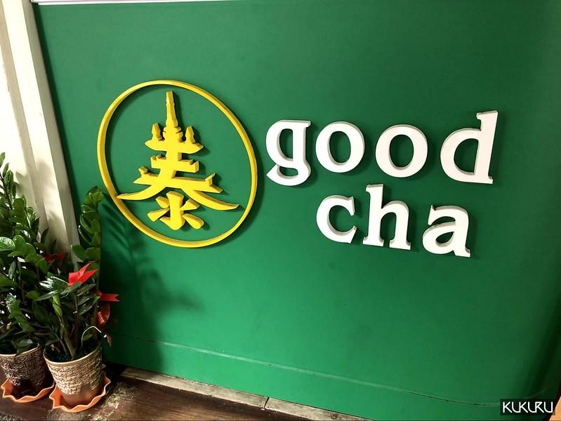 Good Cha