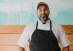 Chef Jeffrey Hansell