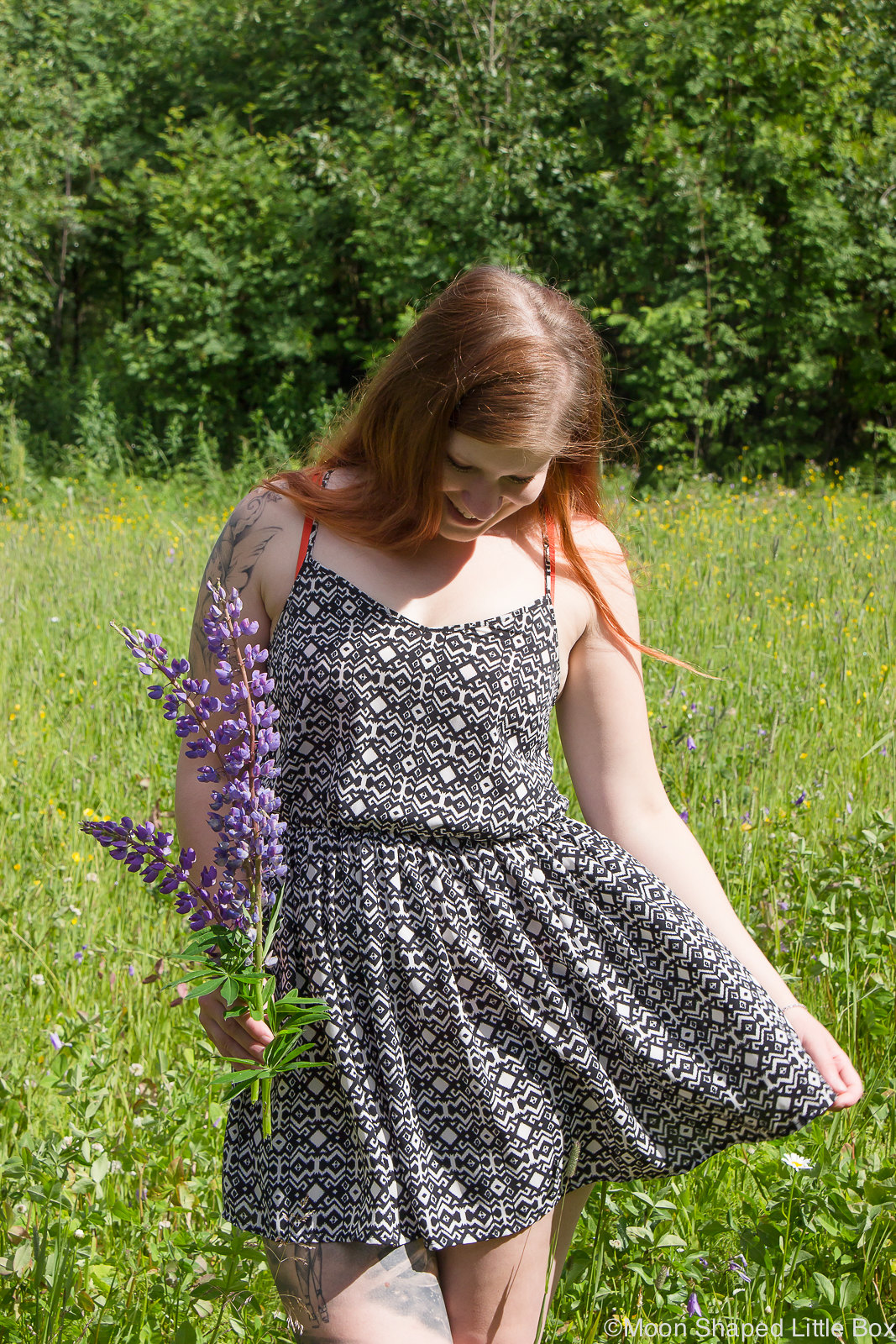 juhannus, midsummer feeling, midsummer, happy, summerdress, kesämekko