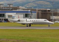 84-0083 Gates Learjet C-21A