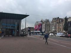 Amsterdam (2017)
