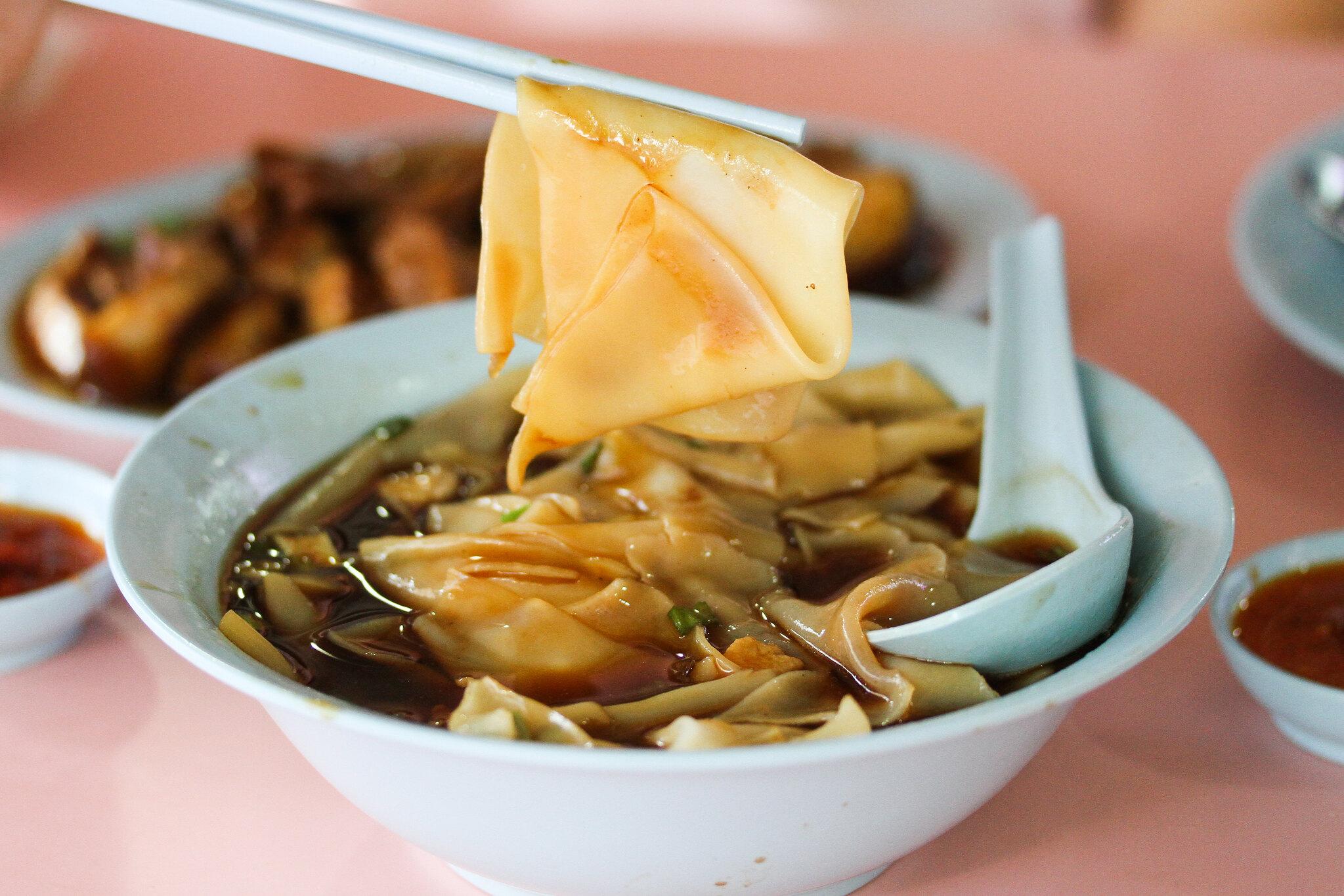 Ban Chuan Braised Duck Rice IMG_1025-2