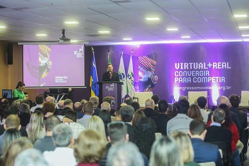 9º Congresso Nacional Moveleiro