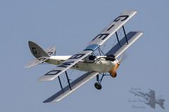 De Havilland DH.60 Moth G-EBWD