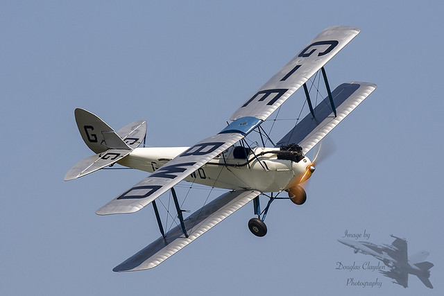 De Havilland DH.60 Moth, Canon EOS 5D MARK III, Canon EF 500mm f/4L IS