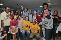 Lançamento Campanha e Aniversário do  Gilson Reis 16-08-2018 Foto Anna Castelo Branco (417)