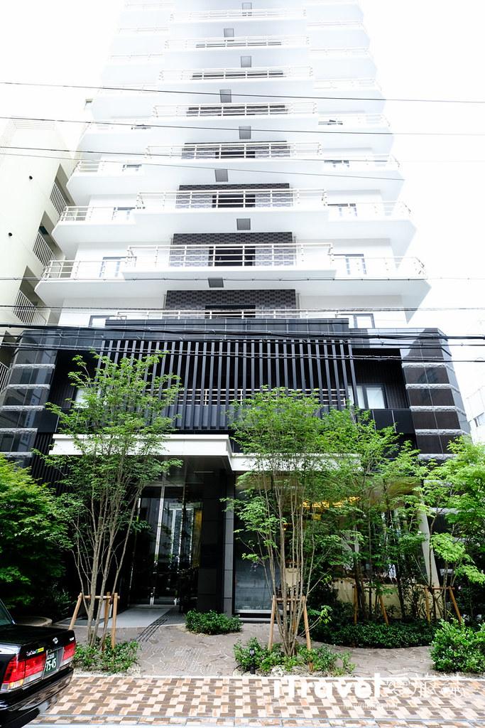 本町大阪景观饭店 Osaka View Hotel Honmachi (2)