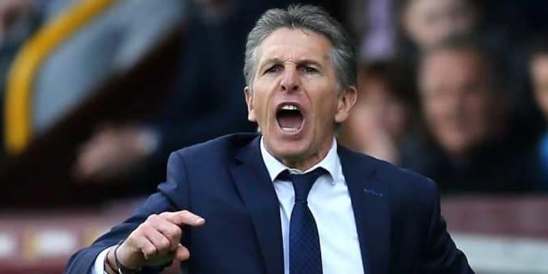Pelatih Leicester City Merasa Tidak Adil Kalau Kalah dari Manchester United