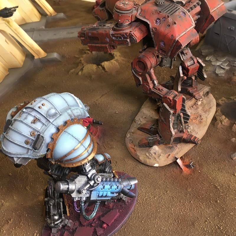 Medal of Colors Assault on Molech battle-31