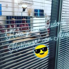 Today many people showed up to practice Castellano - yay! Next Hablemos! will be Sept, 17th :blue_heart: Heute hatten wir viele nette Menschen zu Gast, um ihr Castellano ohne Druck anwenden & üben zu können. Nächster Termin 17. September :sunglasses: Grac