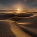 Desert Winds by hillsee