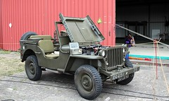 Willys Jeep 1944