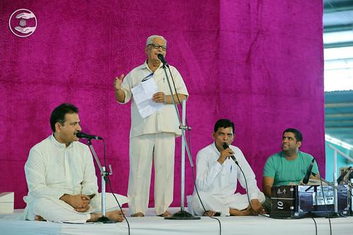 Multani Poem by Subhash Bhashi from Patel Nagar, Delhi