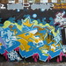 graffiti, Stockwell