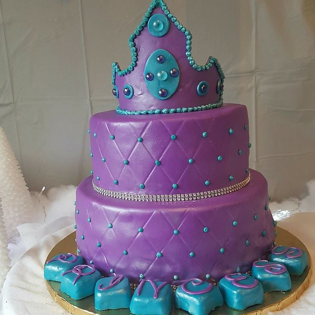 Cake by Have Your Cake and Eat It 2