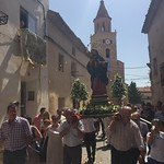 Reservar hotel en Alba Del Campo
