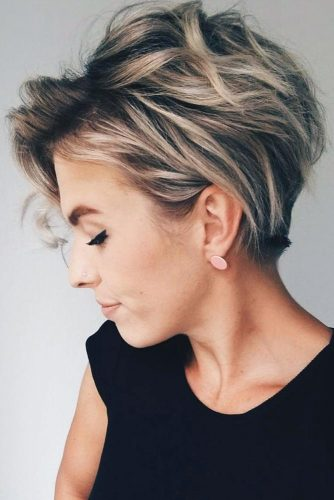 Trendy Shag Haircut Ideas -Modernized Versions Of Styles 2019 2