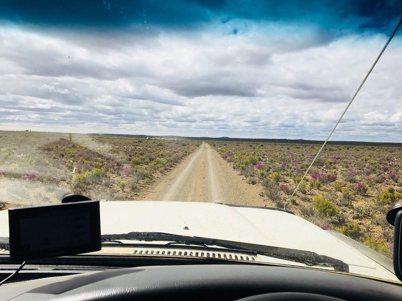 Groot Karoo toer 2018