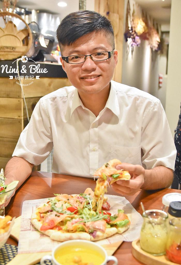 路義思 台中 義大利麵  menu菜單32