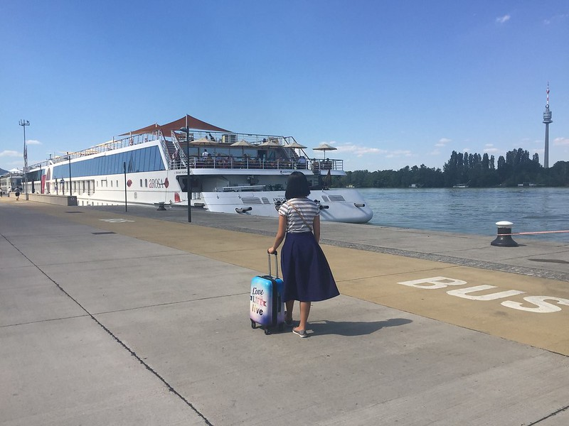 Five North American River Cruises You Need to Try