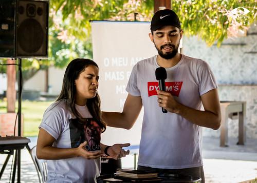 Dia 2 - Aviva Jovem 2018 - Área Dynamus IBMO