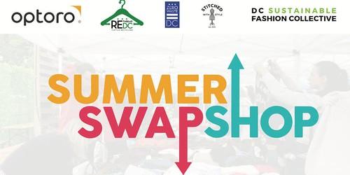 Summer Swap Shop