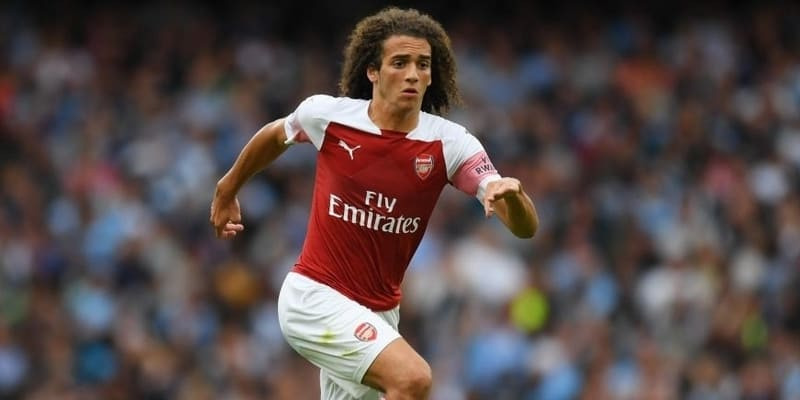 Guendouzi: Arsenal dapat memenangkan gelar Liga Inggris