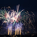 Great Exhibition of the North Fireworks