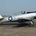 North American AT-6D Harvard III - G-BGOR / 14863 (1942)
