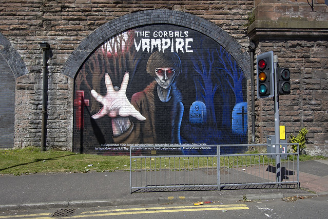 Gorbals Vampire