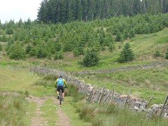 Northumberland MTB