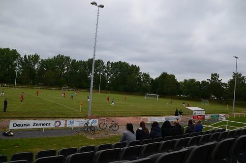 Grün-Weiß Deuna 0:0 SC Leinefelde II/ DJK Elfrieda Kallmerode I