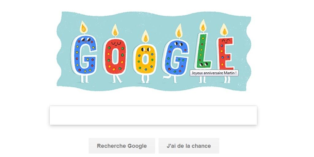Google n'est vraiment pas une entreprise comme les autres !