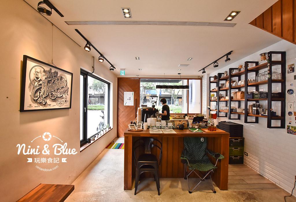 hausing cafe 台中不限時咖啡11