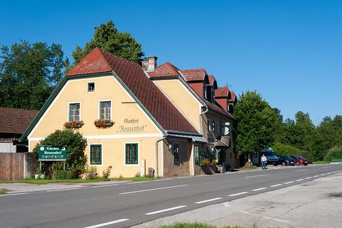 Renzenhof, Kaumberg