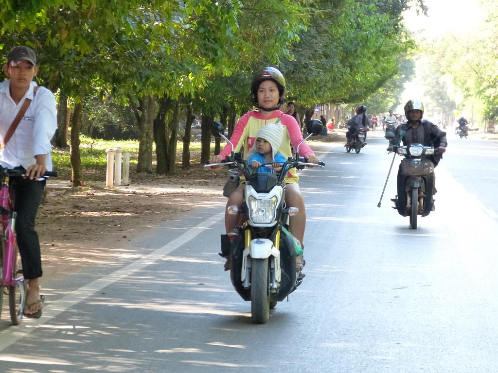 2018 Südostasien - Kambodscha - Siem Reap
