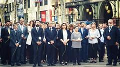 dv., 17/08/2018 - 08:19 - Les Rambles / Pl. Catalunya 17/08/2018
