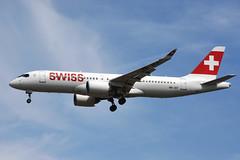 Swiss HB-JCF