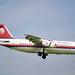I-FLRV British Aerospace 146-200 Meridiana
