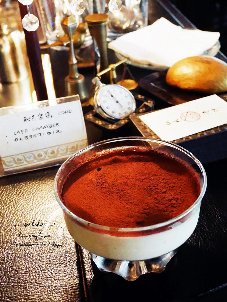 台北台電大樓古亭站附近秘氏咖啡下午茶推薦 (17)