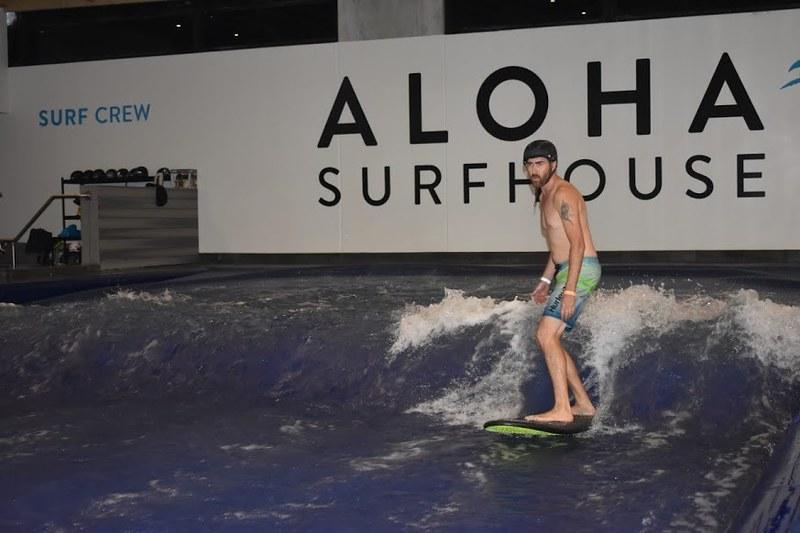 Aloha Surfhouse