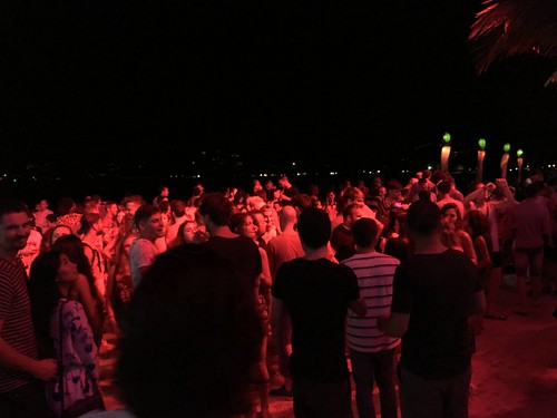 Chaweng night koh samui 2018
