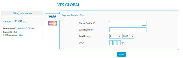 4613 Online Procedure to Apply for Malaysian Visit Visa 08