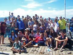 Acampamento XA Summer Camp Brazil 2014